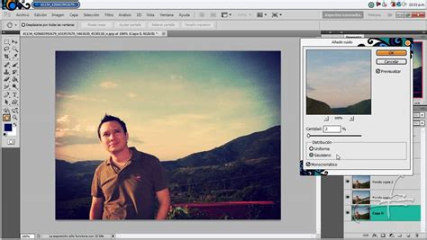photoshop cs5 x ray tutorial efecto vintage tutorial en photoshop cs5 youtube