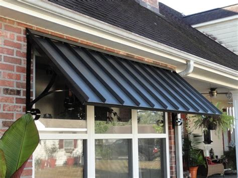 metal house awnings residential aluminum awnings patio center can design any