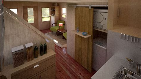 jay shafer four lights jay shafer s 312 sq ft tiny u house cabin