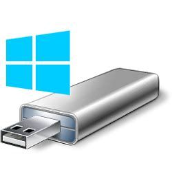 install windows 10 to usb flash drive create bootable usb flash drive to install windows 10