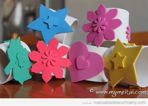 estrella de goma eva y purpurina para decorar el arbol de navidad coraz 243 n archivos manualidades con foamy
