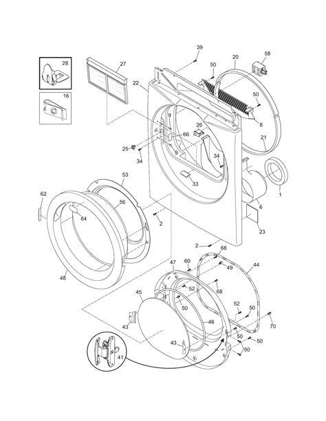 dryer parts wiring diagram free wiring diagram