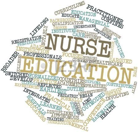 position paper on educational preparation for nurse