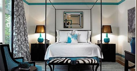 turquoise and cream bedroom black cream and turquoise bedroom love the zebra x