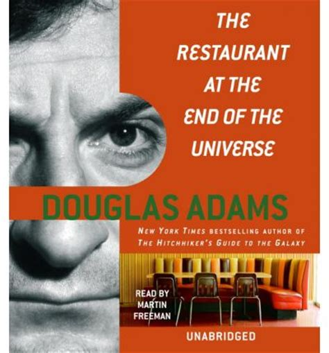 the restaurant at the end of the universe the restaurant at the end of the universe douglas