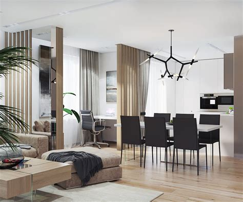 interior designs for a relaxing home relaxing contemporary style family apartment in beige