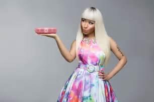 Nicki Minaj Pink Nicki Minaj Launches Special Pink Pill Edition Of Beats By