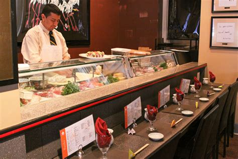 Origami Sushi Restaurant - origami restaurant in downtown minneapolis the heavy