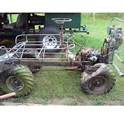 Mini Buggy  Southern Airboat Picture Gallery