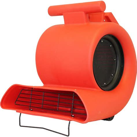 high capacity extractor fan ebac high capacity air mover with 4 operating positions