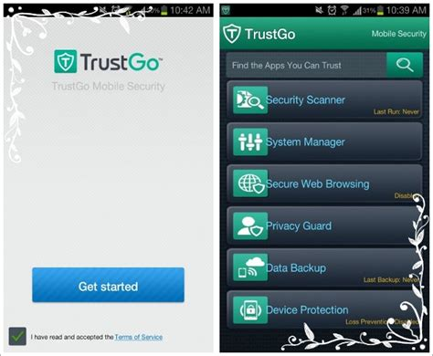 trustgo antivirus mobile security apk trustgo antivirus mobile security