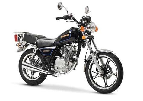 Suzuki Motorcycles Nz Suzuki Gn125h
