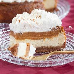 the easy pumpkin pie cheesecake you need now 183 pint sized