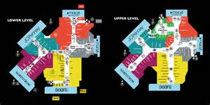 mall map of mall 174 a simon mall ca