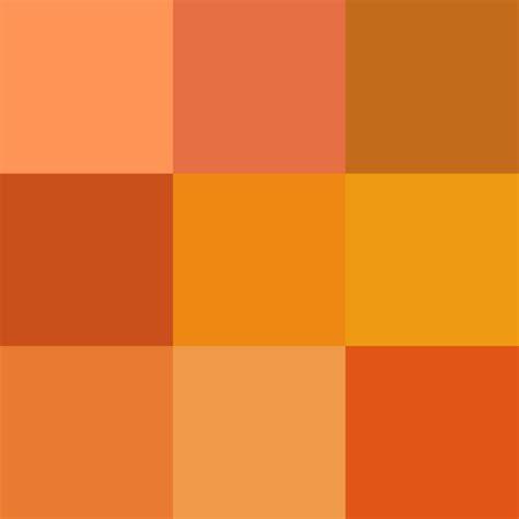 orange tone file shades of orange png wikimedia commons