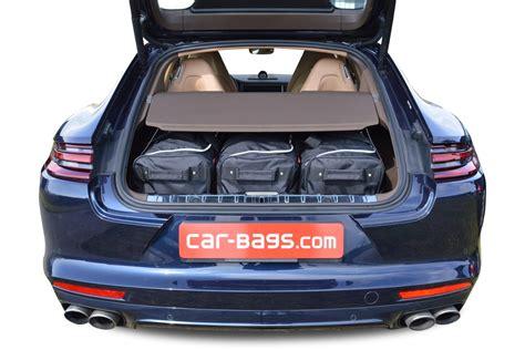 porsche pouch panamera porsche panamera 971 2016 present car bags