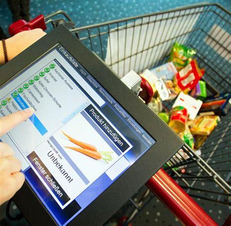 supermarkt wagen n 252 rnberger erfindermesse satellitengest 252 tzes navi f 252 r den