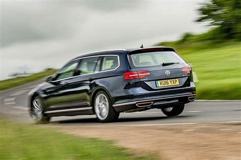 Volkswagen Passat Estate by Vw Passat Estate 2017 Term Test Review By Car Magazine