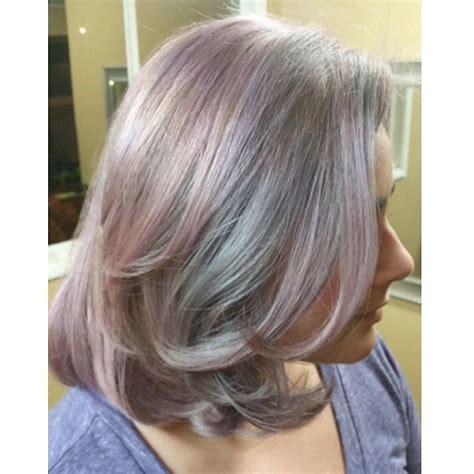 Pearl Hair Style Pics | silver pearl hair color hair colors ideas