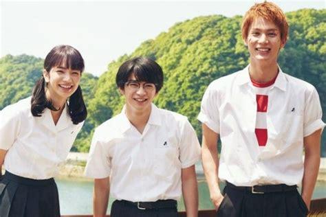 film romance remaja indonesia jangan ketinggalan ini 5 film romance jepang yang rilis