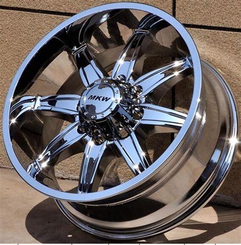 4x4 Suv Chrome 20x9 0 6x139 7 Car Aluminum Alloy Wheel