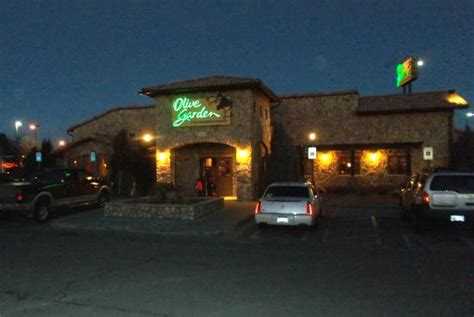 olive garden pueblo co 2 10 16 picture of the olive
