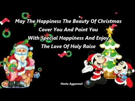 merry christmas greetingssmsquotesblessings  cardwhatsapp video youtube