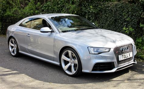 Audi Rs5 2012 For Sale by Used 2012 Audi Rs5 Rs5 Fsi Quattro For Sale In Glasgow