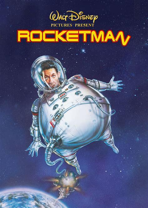 rocket man rocketman disney movies