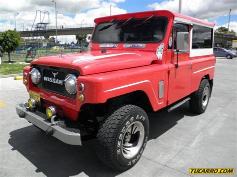 1980 nissan patrol 1980 nissan patrol photos informations articles