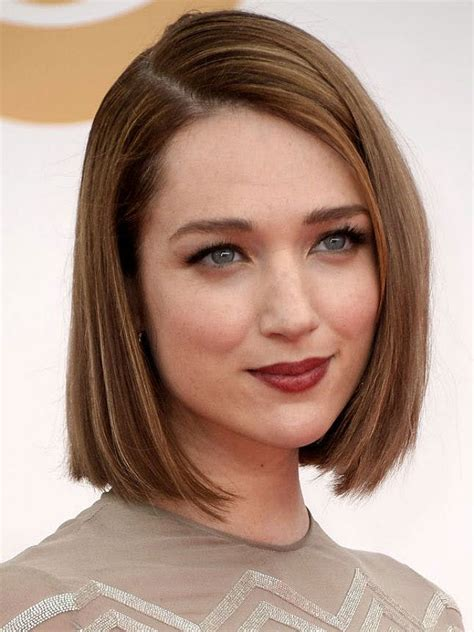history on long blunt cuts new celebrity do inspo 19 blunt cuts to copy brit co