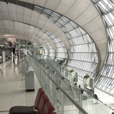 8 Places To Meet by Airports Places To Meet Askmen