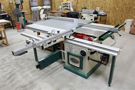 best tables sliding table saw with awesome router table setup