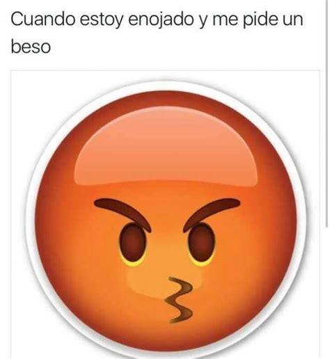 imagenes de emo enojados dopl3r com memes cuando estoy enojado y me pide un beso