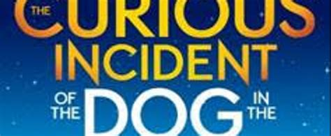 curious incident of the in the nighttime boston tickets for the las vegas premiere of the curious incident of the in the