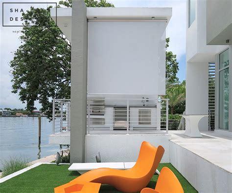hibiscus island home miami design district hibiscus island outdoor shade outdoor shades miami fl