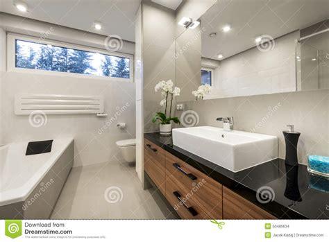 modern luxury bathroom interior design ideas 2011 modern luxury bathroom interior design stock photo image