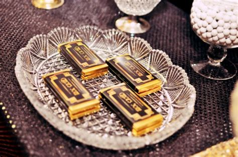 great gatsby themed food picture of vintage inspired great gatsby themed rehearsal