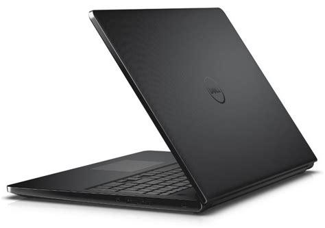 Laptop Dell Pentium 4 dell inspiron i3552 8040blk 15 6 inch laptop intel