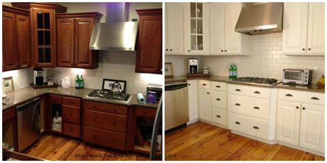 using chalk paint to refinish kitchen cabinets chalk paint kitchen cabinets before and after using to