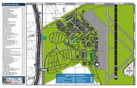 Large Home Plans tstc waco campus map by tstc waco issuu