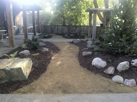 Decomposed Granite Patio Cost by Patio Design Why It Matters For Your Landscape Garden
