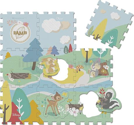 tappeto puzzle chicco chicco tappeto puzzle di 187 puzzlematten jetzt