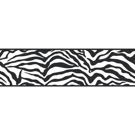 zebra print wallpaper for walls york wallcoverings inspired by color zebra wallpaper