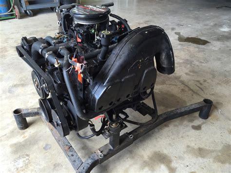 boat engine manifold mercruiser 4 3l v6 exhaust manifolds perfprotech