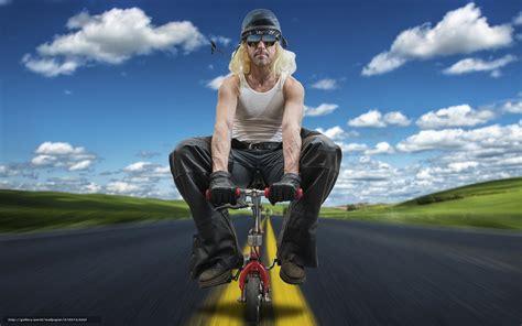 Tlcharger Fond d'ecran vélo, route, homme Fonds d'ecran