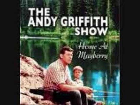 Theme Song Andy Griffith | 17 best images about andy griffith on pinterest haunted