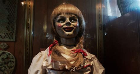 biography of the movie conjuring new line s conjuring spinoff annabelle casts its leads