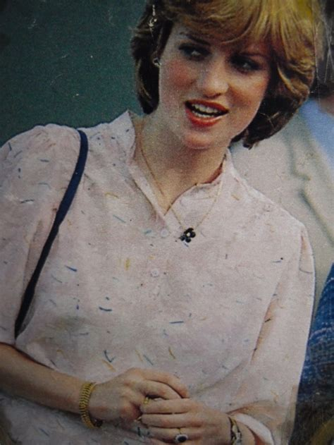 lady diana spencer july 26 1981 prince charles his fiance lady diana