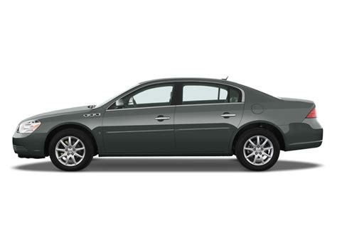 Buick Lucerne 2008 2008 Buick Lucerne Reviews And Rating Motor Trend